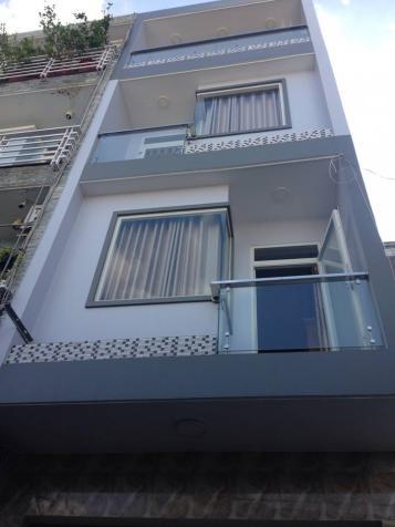 Bán nhà mặt tiền nội bộ Quách Đình Bảo, Q Tân Phú, 4 tấm, giá 7,1 tỷ TL 12357231