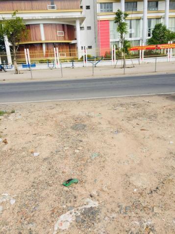 Bán đất 10x102m MT đường Bùi Công Trừng, ngay trạm y tế Xã Nhị Bình, Hóc Môn 12052609
