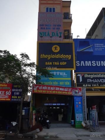 Chính chủ bán đất khu công nghiệp Quang Châu, Bắc Giang. Chỉ 650tr 12073734