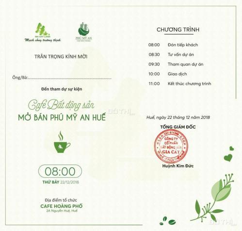 Siêu chiết khấu cho 10 khách hàng đầu tiên sở hữu Pandora Villas dự án Phú Mỹ An 12082204
