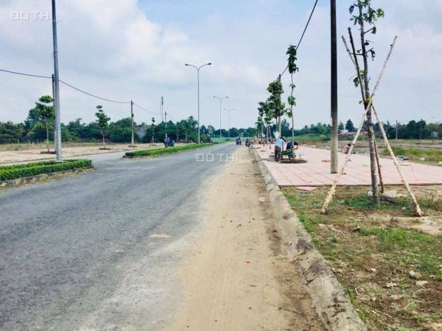 Sở hữu đất nền và nhà phố liền kề TP Vĩnh Long, giá ưu đãi chỉ 490tr 12085182
