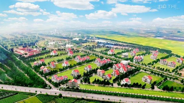 Bán biệt thự 200m2 đẹp nhất khu sinh thái cao cấp The Phoenix Garden Đan Phượng - Thị trấn Phùng 12110578