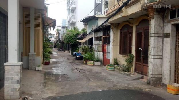Nhà HXH 172/ Lê Thúc Hoạch, P. Phú Thọ Hòa, dt 10x10m, 3 tấm. Giá 6,8 tỷ 12111803