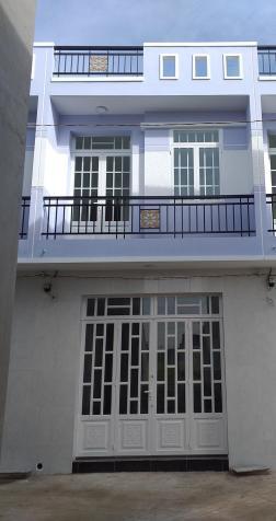 Bán nhà chính chủ 1 trệt, 1 lầu giá 640tr/căn, diện tích sử dụng 80m2 12326647
