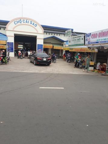 Đất nền khu phố chợ Cái Sao, chợ Thủy Sản, Long Xuyên. LH: 033 222 45 94 12128791