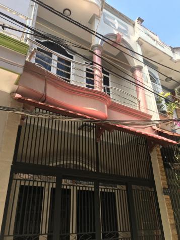 Bán nhà 44/4 Dương Đức Hiền, DT 3.5x11m, 1 lầu, giá 3.85 tỷ 12186184