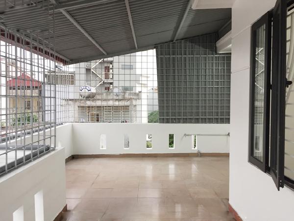 Bán nhà mặt ngõ Văn Cao, Ngô Quyền, Hải Phòng 12474841
