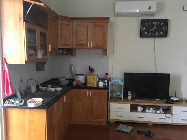 Chung cư mini cao cấp Nguyễn Văn Cừ - phố cổ - 700tr/căn 2 phòng ngủ 12311447