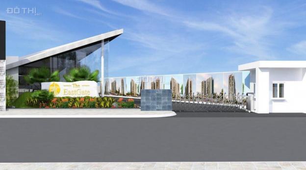 Căn hộ hiện đại The East Gate Suối Tiên, chỉ 240tr nhận ngay căn hộ, MB Bank HT 70%. 0906726053 12131724
