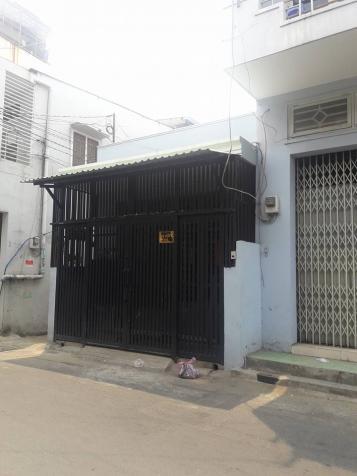 Bán nhà MTNB 6.2 tỷ, 3.8x18m, MT Quách Đình Bảo, P. Phú Thạnh, Q. Tân Phú 12182733