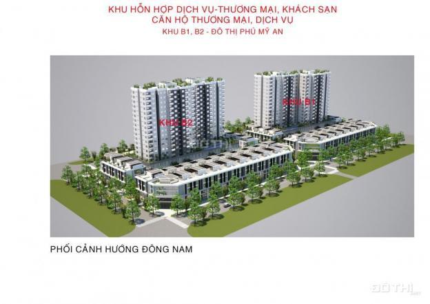Mở bán hơn 500 căn hộ cấp Phú Mỹ An Huế, giá chỉ từ 1.2 tỷ. LH nhận thông tin 096.262.8872 12131924