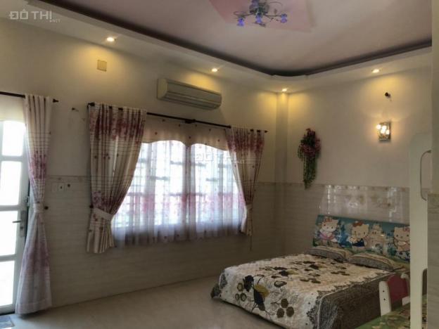 Bán biệt thự khu Kiều Đàm, Quận 7, giá tốt vị trí đẹp 12141134