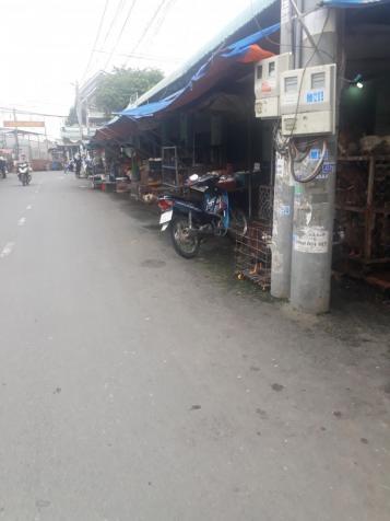 Đất ở đô thị 5x27m, ngay ngã tư Cây Sung Kp4 Trảng Dài, Biên Hòa, Đồng Nai, giá 580 triệu 12145908