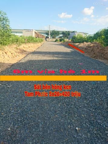 Bên em bán một số lô đất tọa lạc tại Thiên Bình, Tam Phước, Biên Hoà, Đồng Nai 12144140