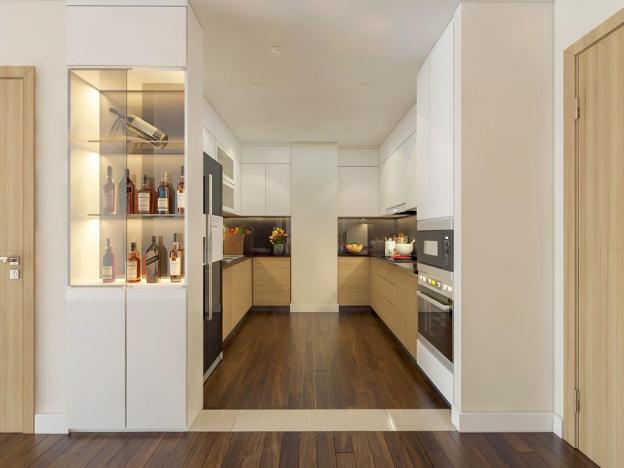 Đổi nhà cần bán căn hộ 135m2 tại khu đô thị mới Linh Đàm, chính chủ 0936.073.676 12271681