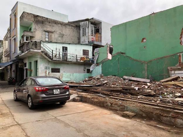Bán nhanh lô đất kiệt ô tô 6m thông Nguyễn Tất Thành 12273386