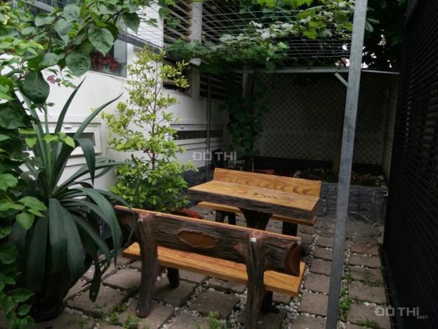 Cho thuê biệt thự khu Kiều Đàm, 2 mặt tiền góc 12077176