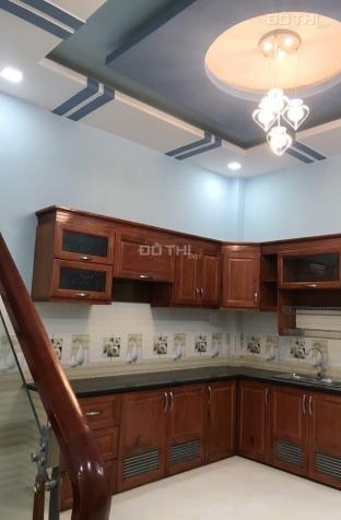 Chính chủ cần bán nhà ngay gần ngã 5 Nguyễn Thị Tú - Vĩnh Lộc xây mới 2PN, TT 1,5 tỷ, SHCC 12189123