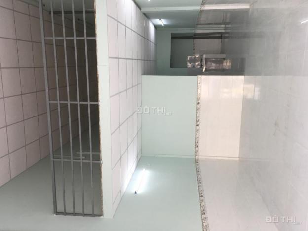Cho thuê nhà mặt tiền nguyên căn số 59 Hồ Thành Biên ngay ngã tư Phạm Hùng 12205588