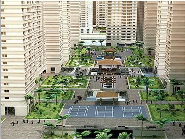 Sở hữu CH 71,6m2 chỉ 940tr, tầng trung , view đẹp  tại HH2E - Dương Nội, LH: 0963993846 12329072