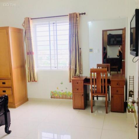 Bán căn 87m2 CC Phú Thạnh, nhận nhà ở ngay, full nội thất như hình, có Big C, hồ bơi 7363509