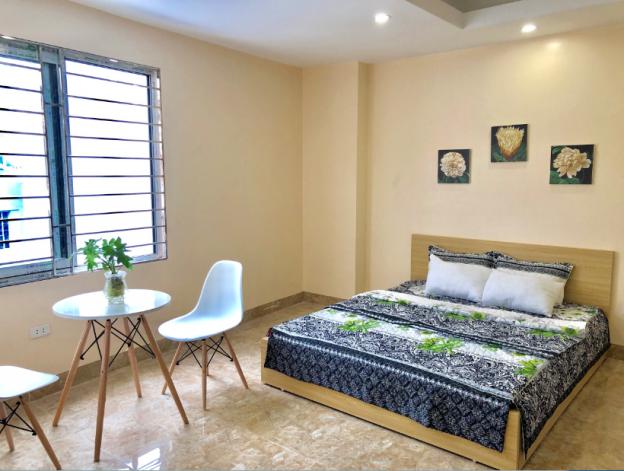 Cho thuê giá rẻ căn hộ mini cao cấp ở luôn Trung Kính, Trần Duy Hưng 12416582