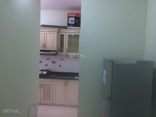 Cho thuê căn hộ 36 m2 đủ đồ tầng 2 CT18 (Happy House), ĐT Việt Hưng. LH: 0912152390 9062141
