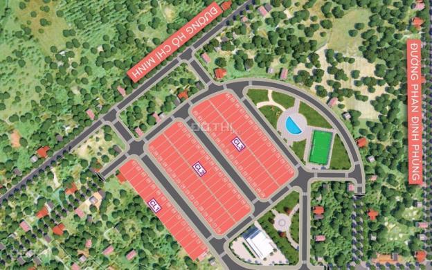 Eco Garden – Đất giá rẻ, Lộc đầu năm, 2tr4/m2,mua ngay sổ trao tay, lh 0848887369 12324454
