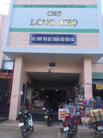Bán gấp 1 trong 3 nền đất gần ngay chợ Long Thọ - Nhơn Trạch với giá 495 triệu 12324500