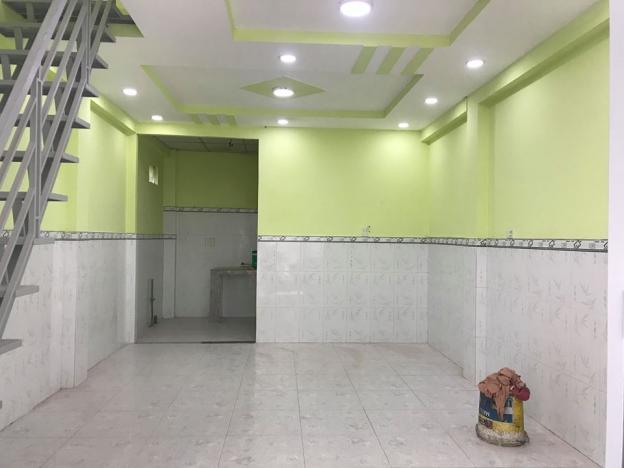 Bán gấp nhà mới 1 trệt, 1 lầu, 1 lửng, 1 toilet, ngang 4m x 8m, 242/60 Thoại Ngọc Hầu Quận Tân Phú 12555981