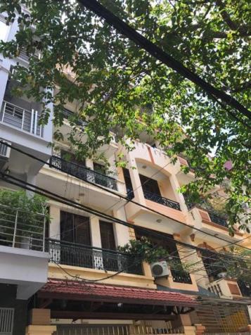 Bán nhà phố Chùa Bộc, gần nhiều TTTM, DT: 39m2, giá cực hot 2,3 tỷ, LH: 0984 792 898 12452364