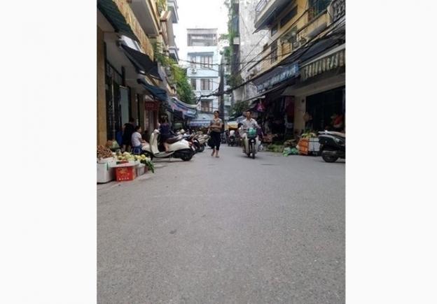 Bán nhà cấp 4 ngõ chùa Hưng Ký, Minh Khai chỉ 1.24 tỷ 12349805