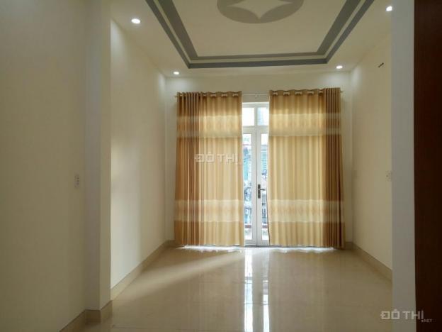 Cho thuê nhà nguyên căn MT đường Đông Hồ, P4, Q8, 4 lầu, 6PN, 20 tr/th, rất gần chợ Phạm Thế Hiển 12334448