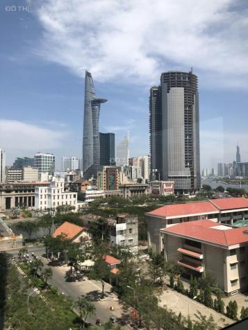Bán 1 sàn officetel Saigon Royal, Quận 4, giá 27 tỷ, 9 căn tổng diện tích 335m2 12156684