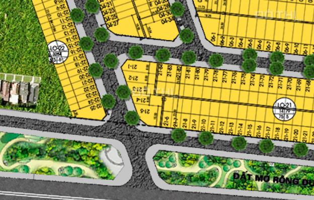 Bán 20 lô đất khu đô thị số 4 Sun River, giá rẻ đầu tư, thương lượng giá tốt nhất 12349182