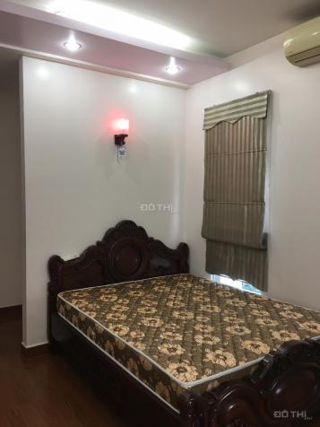 Cho thuê biệt thự 4 phòng ngủ, full nội thất, khu Mê Linh, Anh Dũng, Hải Phòng. LH 0965 563 818 12361146