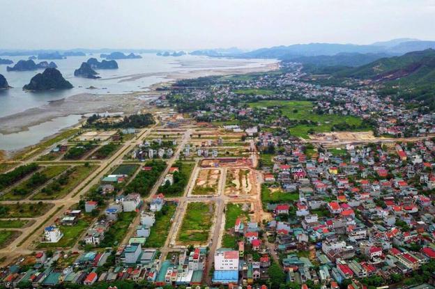 Đầu tư đất nền Vân Đồn ven biển Cái Rồng Chỉ từ 1,6 tỷ thu lợi nhuận 50%/năm 12404101