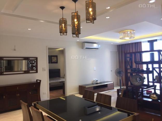 Cho thuê căn hộ cao cấp tại chung cư Platinum Residences, Ba Đình 110m2, 2PN, giá 15 triệu/tháng 12324931