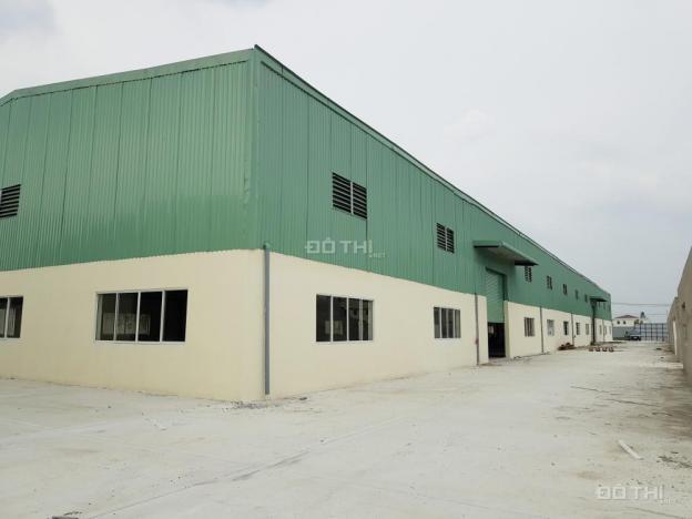 Cho thuê kho xưởng giá 55 nghìn/m2/tháng, Đức Hòa, Long An. LH: 0949.8612.87 12372032