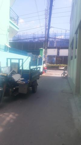 Bán nhanh nhà hẻm xe hơi đường Phú Thuận, Phường Phú Thuận, Quận 7. Giá: 3.9 tỷ  12454973