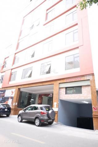 Cho thuê chung cư mini, khép kín, đầy đủ tiện nghi tại phố Duy Tân 12394166