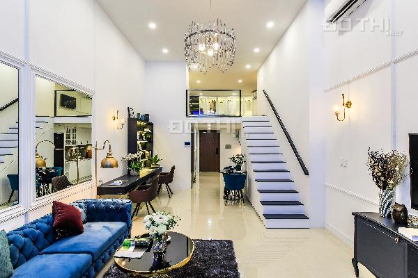 Chính chủ bán gấp căn hộ office-tel trần cao 4.5 mét, giá 1.381 tỷ 12395080
