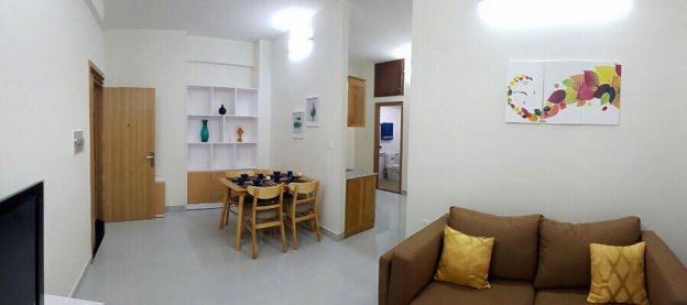 Bán căn góc Tecco Town Bình Tân giá chỉ 92m2, chỉ từ 1,7 tỷ, căn hộ đã hoàn thiện. LH: 0903 891578 12423912