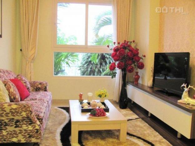Topaz Home ngay Tham Lương Tân Bình, CH 2 MT chỉ 1,226 tỷ/60m2, trên mặt đường Phan Văn Hớn 12410162