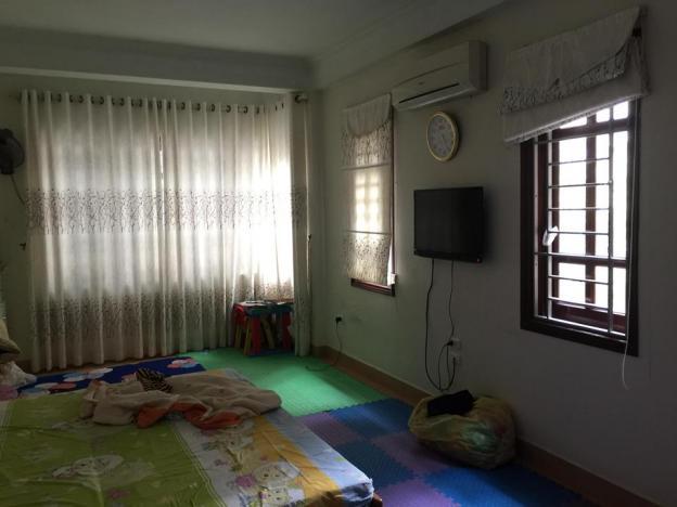 Bán nhà riêng tại đường Xã Đàn 2, Đống Đa, Hà Nội, diện tích 50m2, giá 10.5 tỷ 12462708