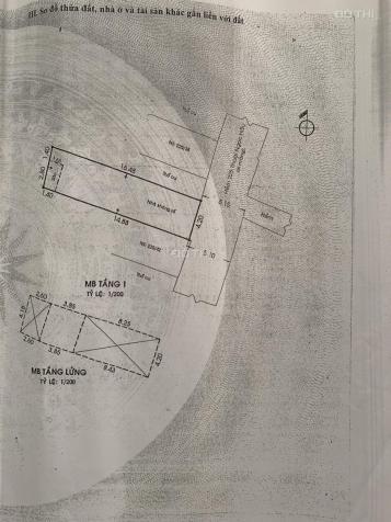 Bán gấp nhà HXH Thoại Ngọc Hầu, DT 4.2x17m, Đúc Lửng, giá HOT [5,2 tỷ]. 12414078