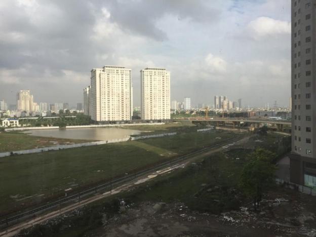 Chính chủ cần bán căn hộ mới, view đẹp tại HH2F, Lê Văn Lương kéo dài, LH: 0963.993.846 12448235