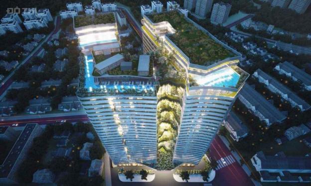 Chỉ từ 1.2 tỷ, cơ hội sở hữu ngay căn hộ xanh - hiện đại và tiêu chuẩn 5 sao, LH 0938531704 Ms Liên 12420138