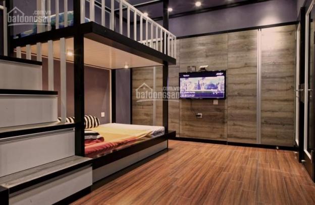 Cho thuê căn hộ chung cư Vimeco Phạm Hùng, đủ đồ, 9 triệu/tháng, 0965820086 12498245