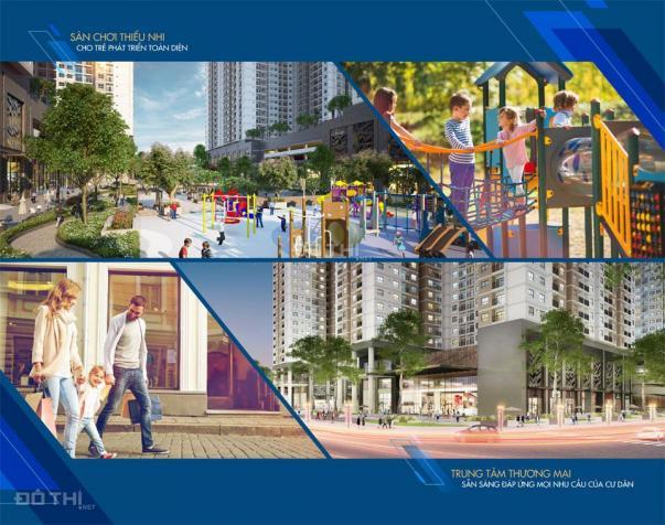 Bán căn hộ S1.25.13 dự án Q7 Saigon Riverside, diện tích 53m2, giá gốc 1.438 tỷ. LH: 0938984442 12435557